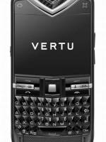 Vertu Constellation Quest Carbon Fibre stainless steel_3