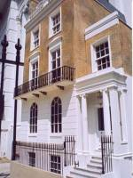 Copy of Real London House