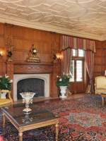 1930 Tudor Estate is Luxury Californian home