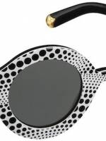 Waves Rond Sunglasses