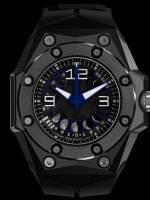 OKTOPUS II MOON BLACK