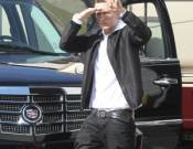 photo of Eminem Cadillac Escalade - car