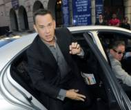 Tom Hanks at the Ivy