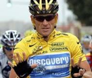 Lance Armstrong Lifestyle on Richfiles