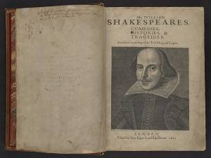 First-Folio-Ten-Most-Expensive-Books-ever-Sold