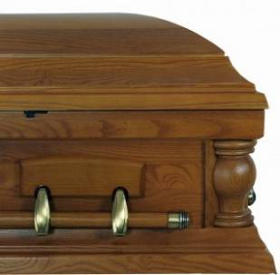 Millionaire Casket Company Releases New Collection of Solid Ash Wood Caskets