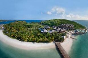 At £40,000 a Night, Calivigny Island in the Caribbean is the Most Expensive Holiday Resort