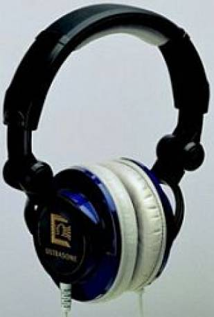 €2,600 Ultrasone 7 Edition Luxury HeadPhone