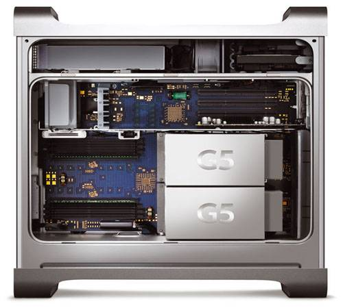 most expensive computer apple g5