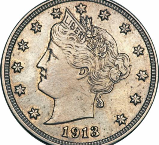 Rare Nickel Coin Sells for $3.17 Million