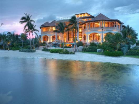 Most Expensive Beachouse in the World