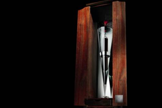 Penfolds Wines limited edition Cabernet Sauvignon sells for $168,000