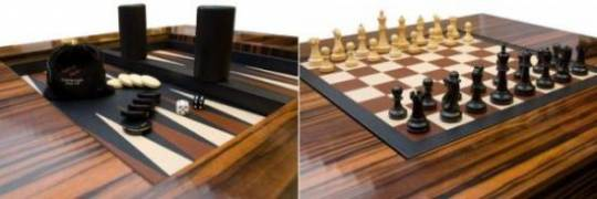 ebony veneered coffee game table 2 teoc1 52