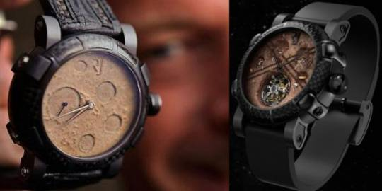 romain jerome moon dust dna collection