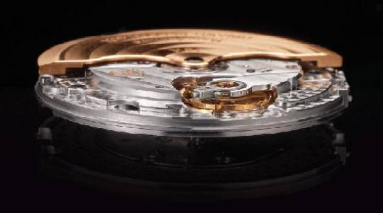 Girard-Perregaux 1966 Watch caliber