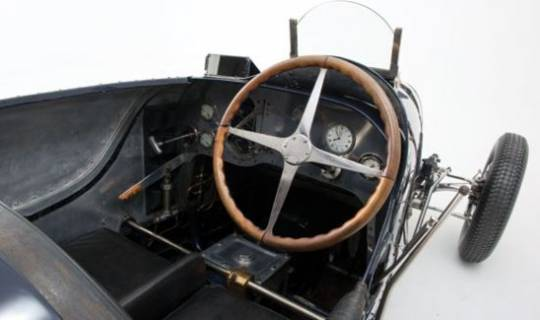 bugatti type 51 auction 2