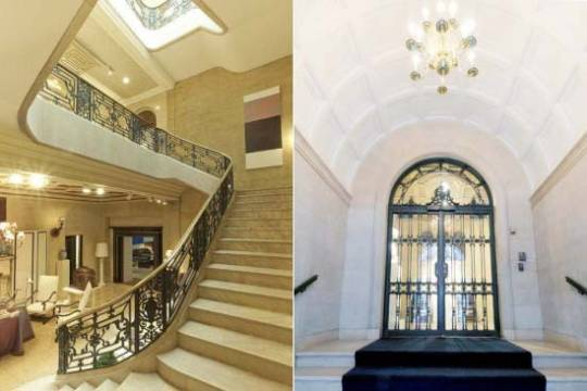 Prime Minister Of Qatar buys Manhattan estate for $47 Million