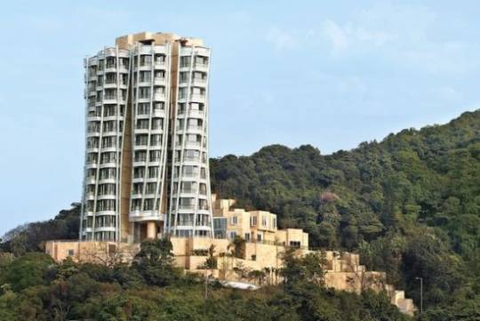 Most expensive address in Asia - Frank Gehry designed Opus Hong Kong's apartment sold for $66 Million