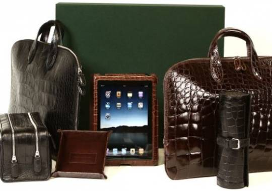 david august worlds most expensive ipad case