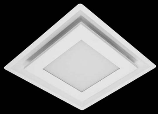 Frecan Paradigma kitchen ceiling mount