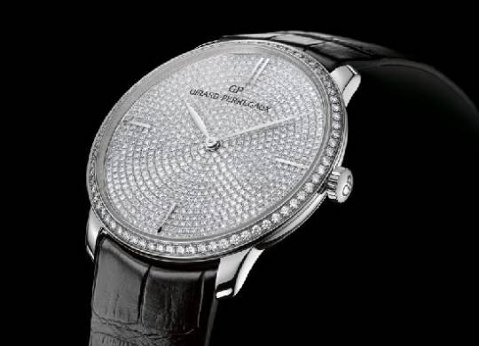 Girard-Perregaux 1966 Watch