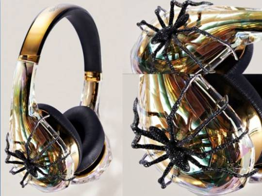 Dr Dre Monster headsets