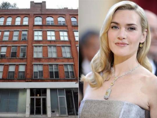 Rent Kate Winslet's Chelsea apartment for $30,000 a month