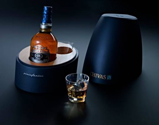 Chivas 18 by Pininfarina Limited Editions 2