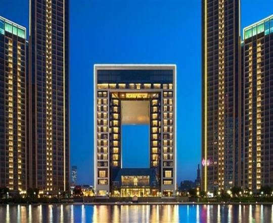 Breathtaking views that are unmatched in Tianjin