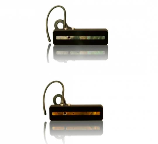 Mobiado M bluetooth headset