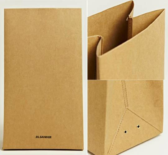 Most expensive paper bag