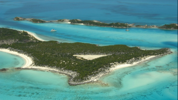 White Bay Cay