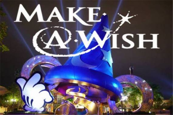Make-A-Wish Foundation Make-A-Wish Foundation
