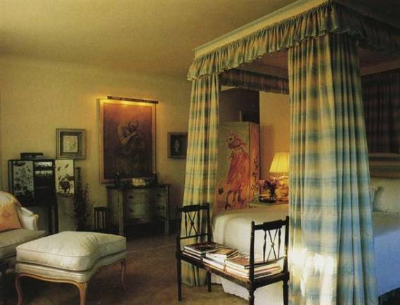 Anne Cox Chambers Bedroom