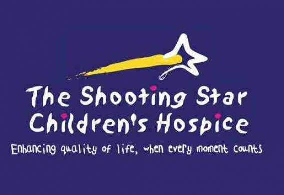 Prince Charles supports Shooting Star Children's Hospice efforts