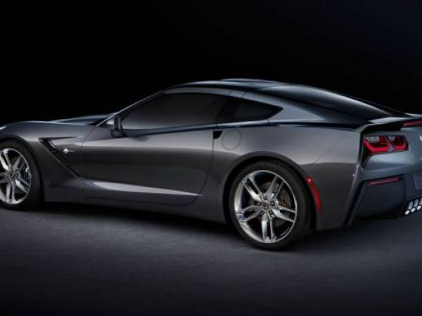 2014 Chevrolet Corvette Stingray_5