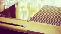Gold Plated Xbox One available for $9,774