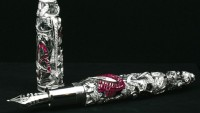 Pen worth $730,000 – The costliest ever!