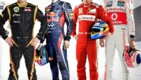 Managing an F1 Team a Costly Affair