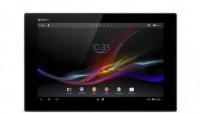 Sony India Launches Most Expensive Tablet: Xperia Tablet Z