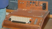 Apple-1: The Most Expensive Apple Computer