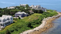 Availability of Cape Cod Mansions Shrinking:  Prices Soar