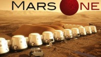 78000 People Apply for One-Way Trip to Mars