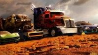 The Cars Revealed: Line Up For Transformers 4