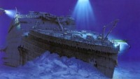 Ticket to See the Real Titanic $60000