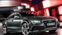 Audi Unveils Its New Range of Sports Cars 2014