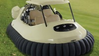 Golf Cart Hovercraft Sells for $58,000