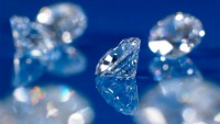 Want to invest in diamonds? Good luck with prices