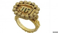 Controversial ring by Tipu Sultan auctioned at Christie's