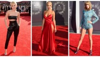 Top 10 Most Memorable Outfits of the VMA's 2014
